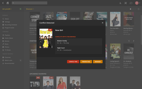 Plex Adds OTA DVR Support, Becomes Go To Choice for Cord Cutters - We Got Served | mvpx_CTV | Scoop.it