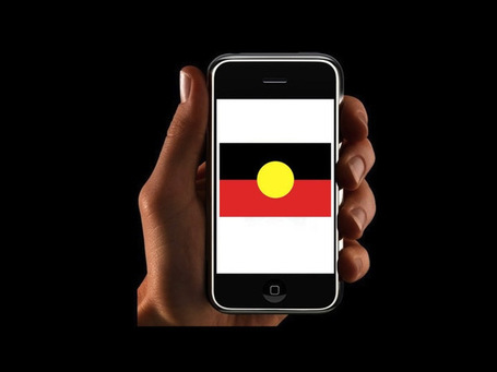 iDecolonize: Indigenous language-learning mobile apps | Technology and language learning | Scoop.it