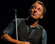 Urge Bruce Springsteen to Offer His Downloadable Concerts In Higher Quality and Less Expensively | Bruce Springsteen | Scoop.it