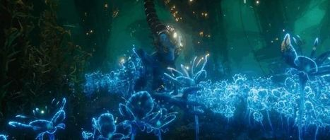 Luc Besson's Valerian Looks Like All Your Scifi Dreams Come True | The Aesthetic Ground | Scoop.it