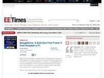BeagleBone: 9 Add-Ons That Power It Past Raspberry Pi | Raspberry Pi | Scoop.it