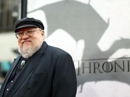 New book offers 'Game of Thrones' backstory - The News Journal | Books | Scoop.it