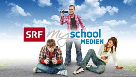 Virtuelle Freunde, Datenschutz, Cyberkrieg und Profi-Gamer | iPad in der Schule | Scoop.it