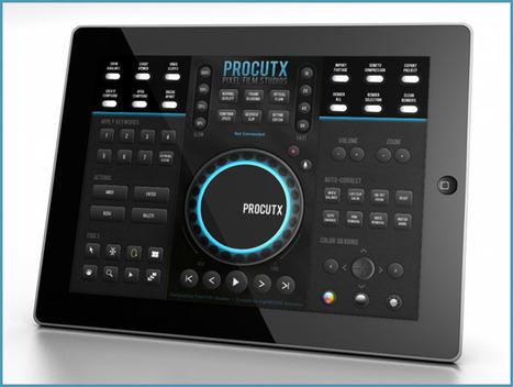 MacRumors: ProCutX App to Streamline Final Cut Pro X Editing From Your iPad | film editing tutorials | Scoop.it