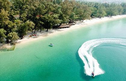 Cambodge et les plus belles plages | Voyager Au Cambodge | Voyage Cambodge | Scoop.it