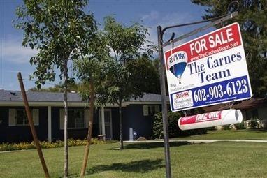 Immobilier : les Américains vont-ils perdre leur culture de la propriété ? | IMMOBILIER 2015 | Scoop.it