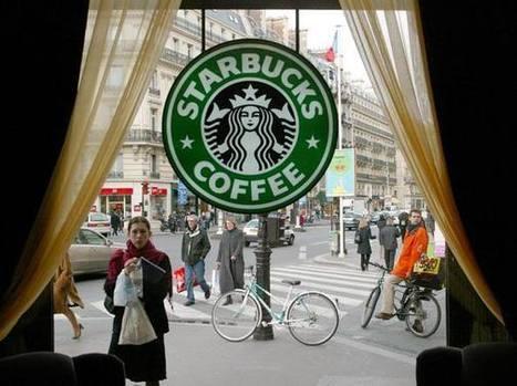 Starbucks apre anche in Italia   Accoglienza turistica   Scoop.it