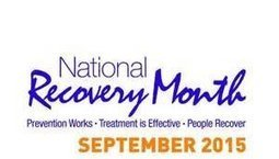 Waismann Method® Medical Group Raises Awareness for National Recovery Month 2015   Detox Florida Charles Davis   Scoop.it