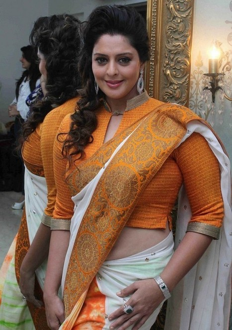 Actress geared up for the Indian Independence Day - August 15th, Actress, Indian Fashion   fashion   Scoop.it