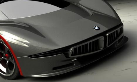 The BMW Nazca C2 Concept Celebrates the Original's 20th Anniversary   Art, Design & Technology   Scoop.it