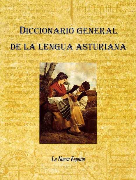 Diccionariu dialectolóxicu del asturianu
