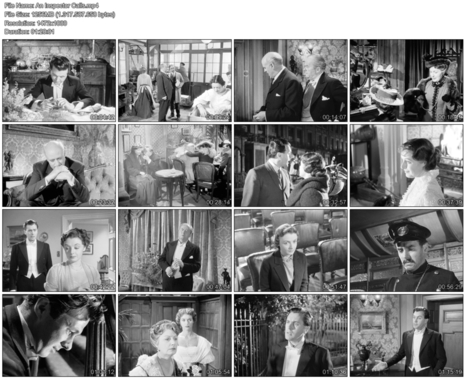 An Inspector Calls (1954) 1080p   HD Movies Releases   An Inspector Calls by J.B. Priestley   Scoop.it