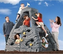The Step2 Company Skyward Summit   Climbing toys   Best Climbing Toys For Toddlers 2014   Scoop.it