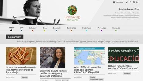 Cambios en mis políticas digitales | Esteban Romero | Educación a Distancia (EaD) | Scoop.it