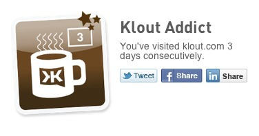5 Tips To Improve Your Social Influence Beyond Your Klout | Social Media Marketing II | Scoop.it