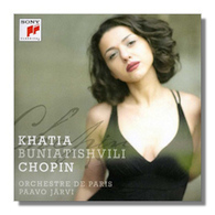 Classical Net Review - Chopin - Piano Concerto #2 & Piano Works | ballet and music | Scoop.it