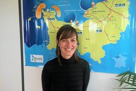 Energies marines. La Normandie en pointe | Eolien-Energies-marines | Scoop.it
