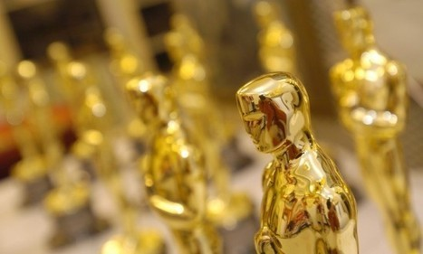 Shocker: Oscar Voters Mostly Old, White, Male | /Film | Screen Right (Screenwrite) | Scoop.it