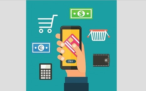 eWallets: How Your Phone Will Replace Your Cash | Web, software & Mobile Apps design and development | Scoop.it