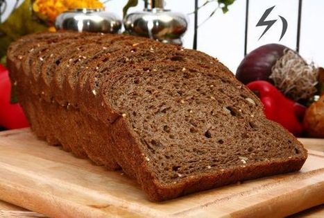 Top Secret Benefits of Brown Bread | Youthcollection47 | Youth Collection 47 | Scoop.it