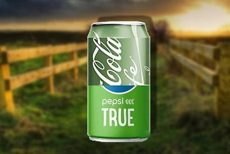 Coca-Cola Life and Pepsi True's green branding devalues the colour's ethical heritage   INTRODUCTION TO THE SOCIAL SCIENCES DIGITAL TEXTBOOK(PSYCHOLOGY-ECONOMICS-SOCIOLOGY):MIKE BUSARELLO   Scoop.it