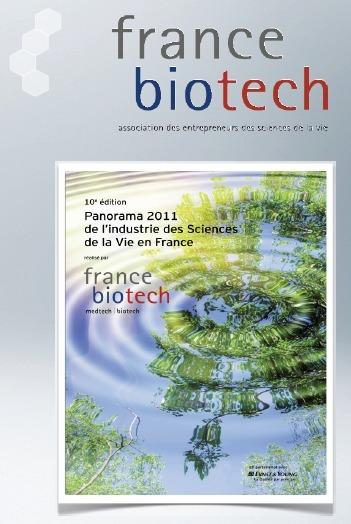Biotechs: la France au 2ème rang mondial | Actualité Economique en Normandie | Scoop.it