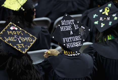 Dropping Out of College, and Paying the Price | College Center | Scoop.it