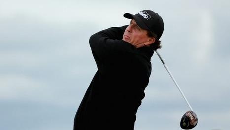 Golf psychology: Taking risky shots - Stuff.co.nz | FIVE INCH GOLF COURSE -  MAGAZINE | Scoop.it