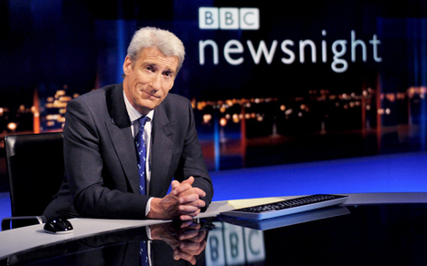 Jeremy Paxman was on brink of quitting Newsnight after child abuse debacle - Telegraph | BBC Crisis | Scoop.it