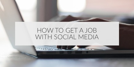 How To Get A Job With Social Media | The Twinkie Awards | Scoop.it