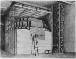 Une petite histoire du nucléaire: Stagg Field, 1942 [1/2] | Sciences & Technology | Scoop.it