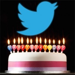 Twitter Turns Eight | Ketchum Blog | Public Relations | Scoop.it