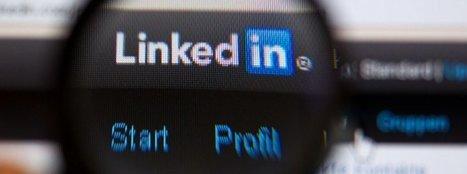 Datenleck: Mehr als 100 Millionen LinkedIn-Passwörter gehackt - SPIEGEL ONLINE   Netzpolitik   Scoop.it