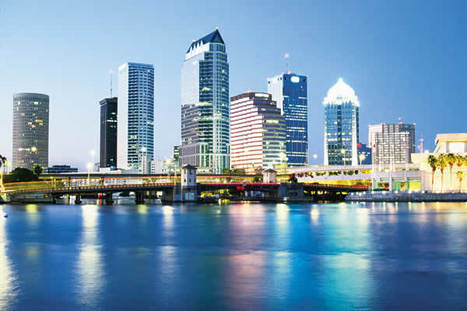 Tampa Ranks in Top 25 U.S. Cities with the Most ENERGY STAR ... | Sustainability of Commercial Real Estate | Scoop.it