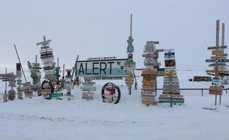 Οι 10 γωνιές του πλανήτη που έχουν μείνει ανέγγιχτες από τουρίστες | ΚΟΣΜΟ - ΓΕΩΓΡΑΦΙΑ | Scoop.it