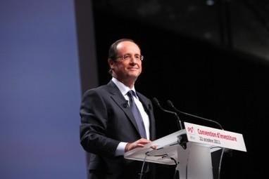 Tranche d'impôt à 75% : Pourquoi la mesure de François Hollande est pertinente | Au-delà d'un million d'euros, l'argent gagné sera imposé à 75% | Scoop.it