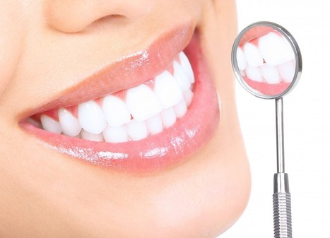 Teeth Whitening Treatment Can Give You a Perfect Smile - Health Blushon   Dental Health   Scoop.it