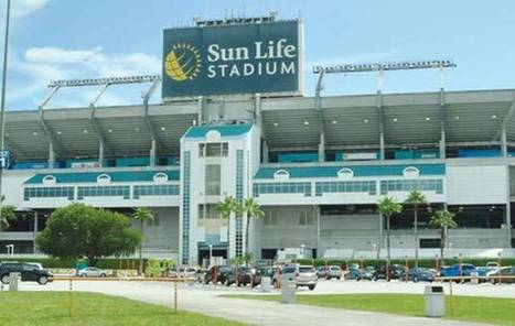 Governments battle to control Dolphins stadium - Miami Today | Miami Business News | Scoop.it