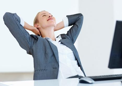 Il benessere delle persone in azienda | Le PMI e la formazione | Scoop.it