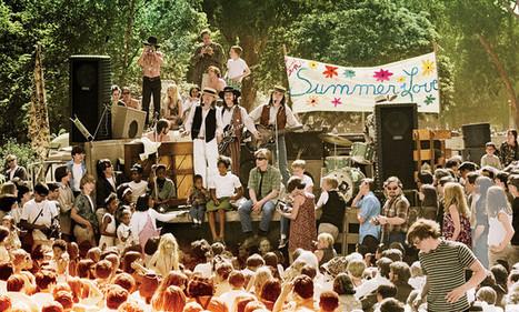 "LSD, Ecstasy, and a Blast of Utopianism: How 1967's ""Summer of Love"" All Began | Creative Change | Scoop.it"