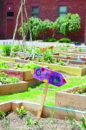 Grow-town - Stir It Up - Detroit Metro Times | Growing Food | Scoop.it