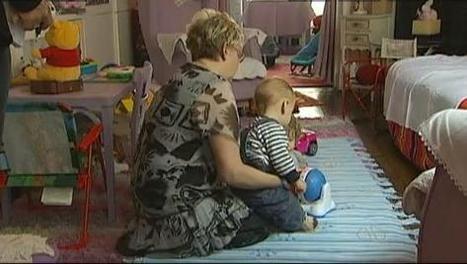 VIDEO. Assistantes maternelles ou crèches : comparatif des tarifs des modes de garde | Veille sur la garde d'enfants | Scoop.it