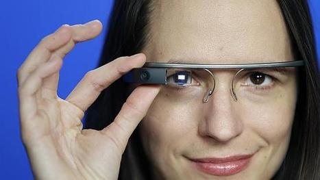 Google Glass teams up with Ray-Ban, Oakley and Vogue eyewear to produce better looking glasses | Optical Head Mounted Display | Scoop.it