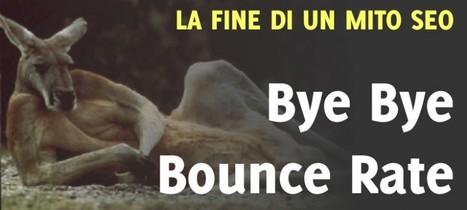 Miti SEO: il Bounce Rate influenza il ranking negativamente [NO] | Web marketing, SEO and social media | Scoop.it