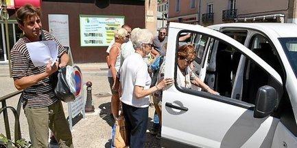 Millau : Larzac et causse Noir en minibus, ça roule | L'info tourisme en Aveyron | Scoop.it