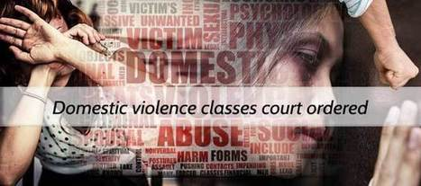The International Day For The Elimination Of Violence Against Women   Anger Management   Scoop.it