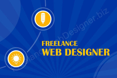 Tips for hiring the suitable freelance web designer | web Design | Scoop.it