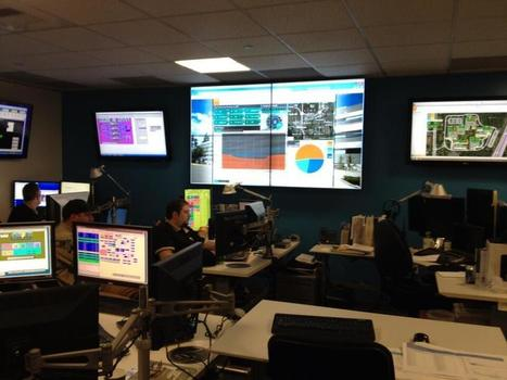 Twitter / AlVelosa: The #Microsoft control center ...   Yukl's IoT   Scoop.it