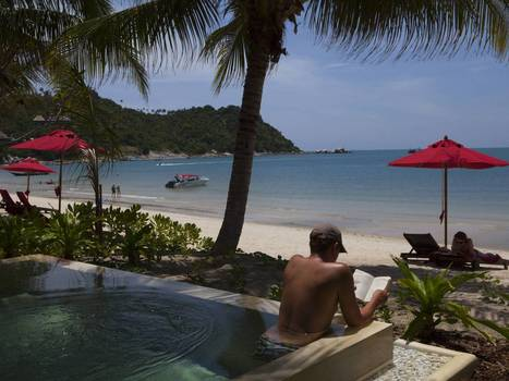 Why are so many Westerners homeless in Thailand? - The Independent | Thai hotels | Scoop.it