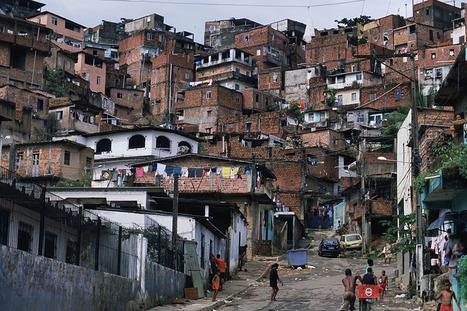 Less Poor but More Unequal   Building Capacity through Rethinking Development   Sustainable Futures   Scoop.it